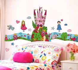 http://www.wallsweethome.fr/fr/stickers-enfant/stickers-chambre-enfants/stickers-princesse-deco-enfant/