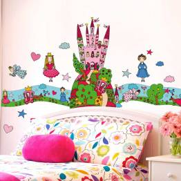 http://www.wallsweethome.fr/fr/stickers-enfant/stickers-chambre-enfants/stickers-princesse-deco-enfant/