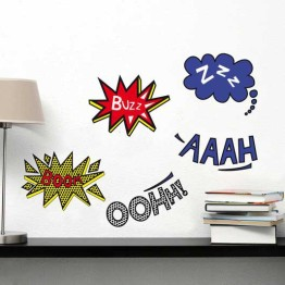 http://www.wallsweethome.fr/fr/stickers-enfant/stickers-ado/sticker-mural-blasons/