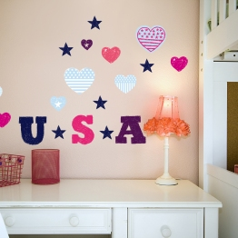 http://www.wallsweethome.fr/fr/stickers-enfant/stickers-chambre-enfants/stickers-coeur-d-usa/