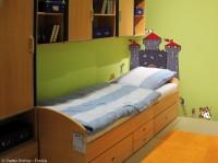 Optimiser l'espace d'une chambre d'enfant(s)