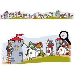 http://www.wallsweethome.fr/fr/stickers-enfant/stickers-frises/stickers-enfant-frise-chavaliers-a-l-assaut/