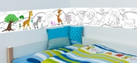 http://www.wallsweethome.fr/en/stickers-for-kids/playful-wall-decals/colouring-adhesive-frieze-savanna/