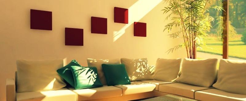 d coration d int rieur feng shui comment faire d core la vie. Black Bedroom Furniture Sets. Home Design Ideas