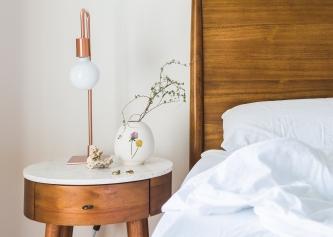 Décor d'intérieur chaleureux et simple pour une tendance lifestyle lagom